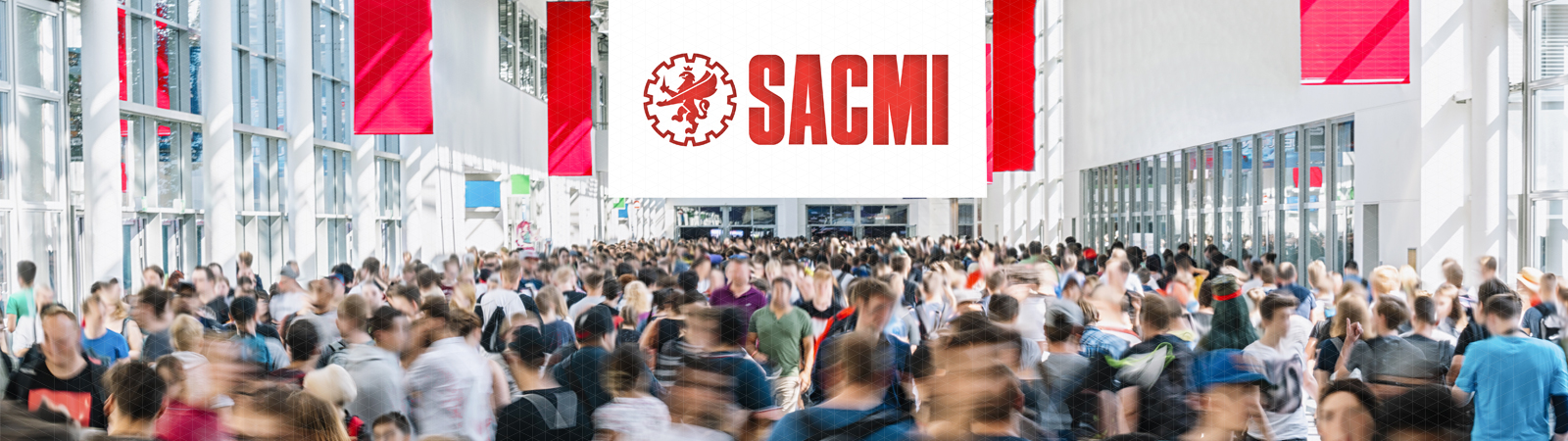 Sacmi Events