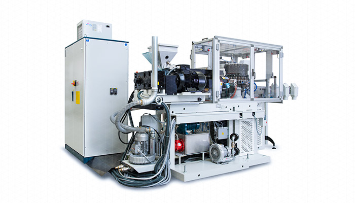 PMV238 lining machine