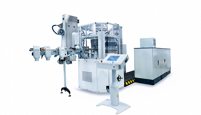 PMV230 lining machine