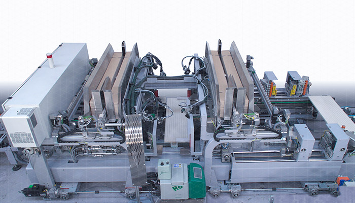 EkoWrap, EkoWrap+ packaging machines
