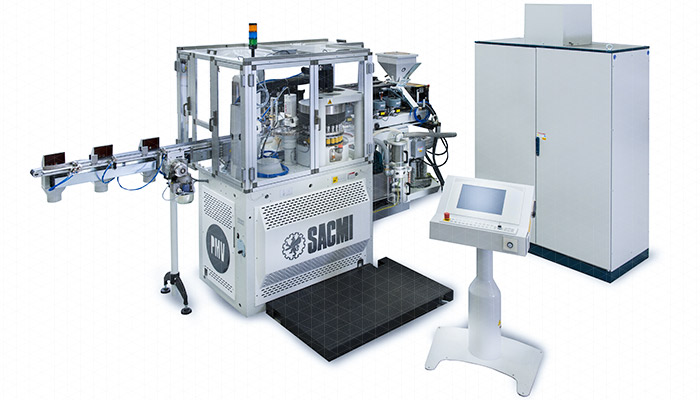 PMV224 lining machine