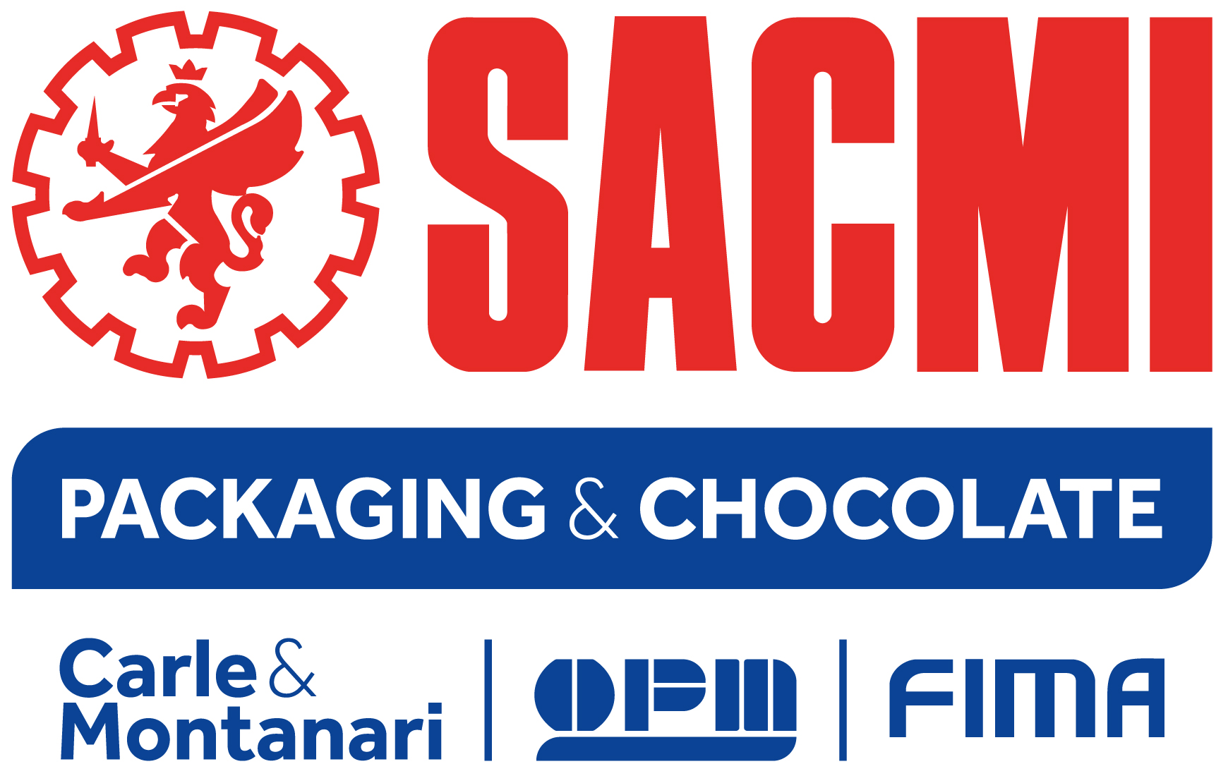 SACMI Packaging & Chocolate, tradition and innovation with a face to the future